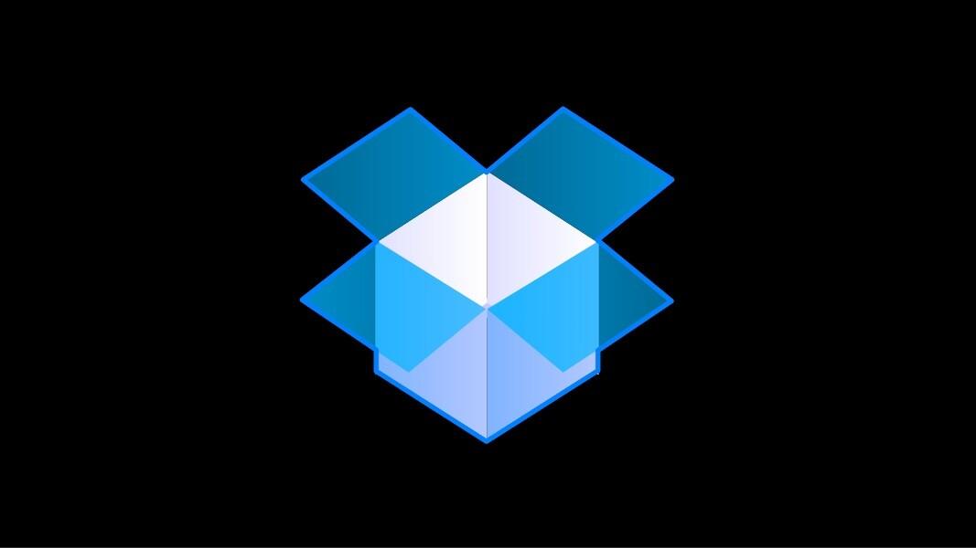 Cara Share File Dropbox dari PC