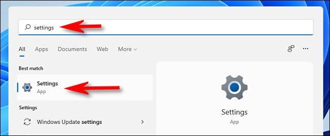 1. Cara Menonkatifkan Touchpad Windows 11