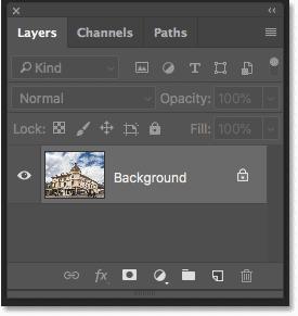 13. Cara Menggunakan Perspective Crop Tool Photoshop
