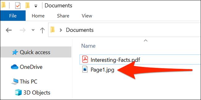 17. Cara Convert PDF ke JPG di Windows 10