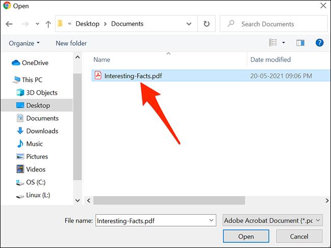 2. Cara Convert PDF ke JPG di Windows 10