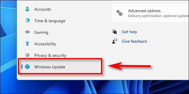2. Cara Pause Windows 11 Update