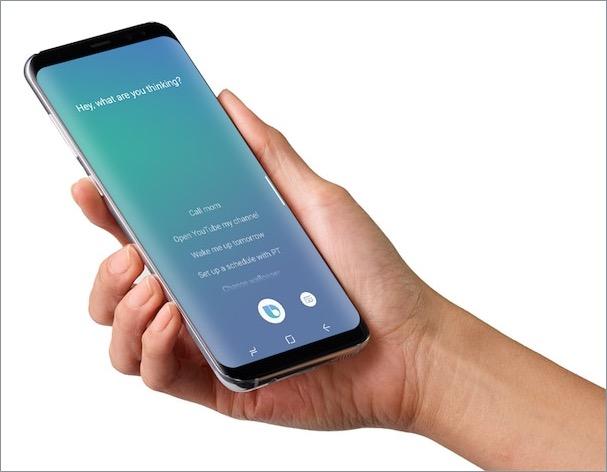 4. Cara Mematikan Samsung A52 Restart Samsung A52