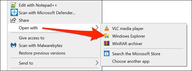 6. Cara Convert PDF ke JPG di Windows 10