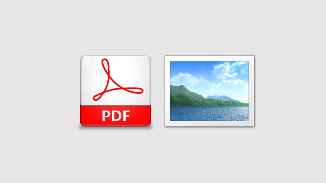 Cara Convert PDF ke JPG di Windows 10
