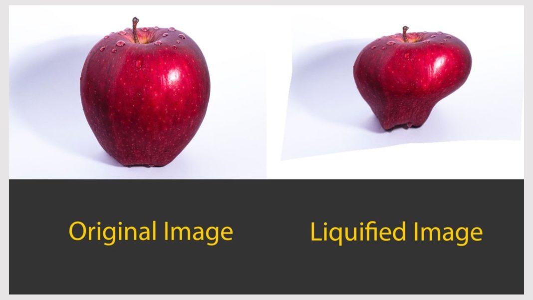 Cara Menggunakan Liquify di Photoshop