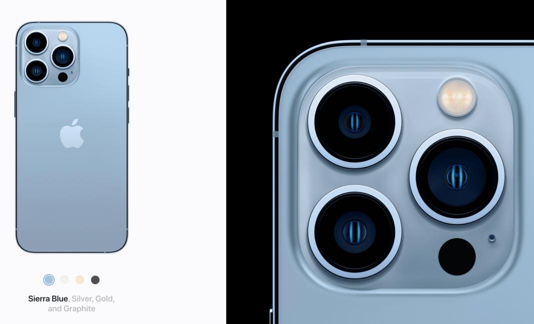 Harga iPhone 13 Pro Max, iPhone 13 Pro, iPhone 13, iPhone 13 Mini dan Spesifikasinya