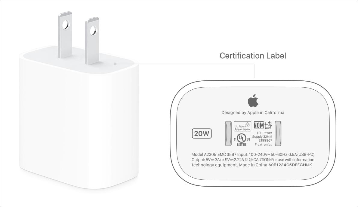4. Cara Charge iPhone 13 13 Pro dan 13 Pro