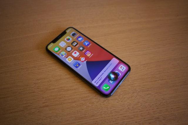 Cara Menambahkan Widget Foto iPhone