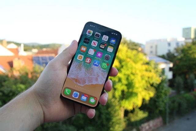 Cara Screenshot iPhone 13, 13 Pro, dan 13 Pro Max